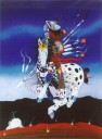 Deer Clan Warrior